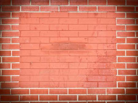 brick: 磚框