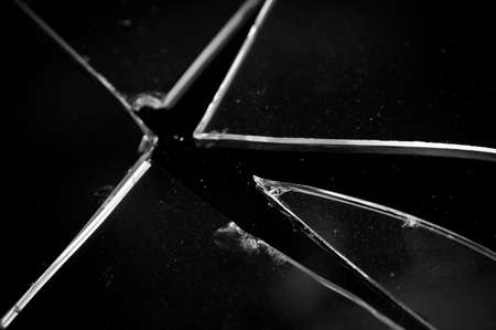 shards: Broken glass