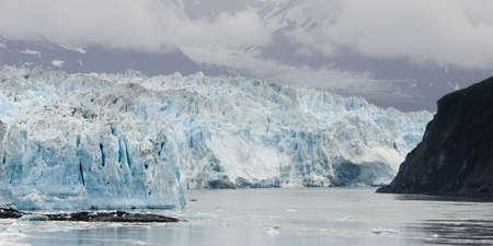 disenchantment: Hubbard Glacier, Alaska
