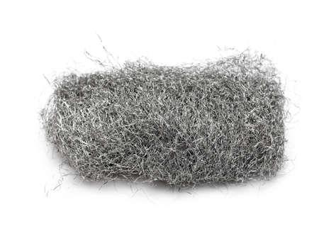 steel: Steel wool pad