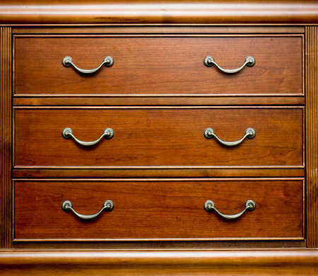 drawers: Chest of drawers