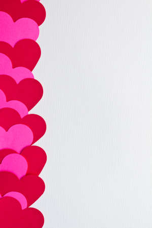 Valentines Day Card Stock Photo - 12162033