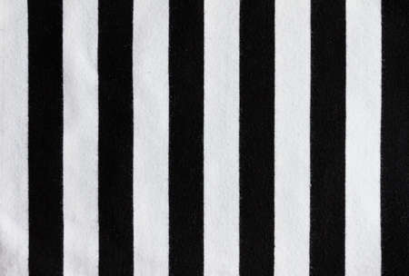 Referee stripes Stock Photo - 12462427
