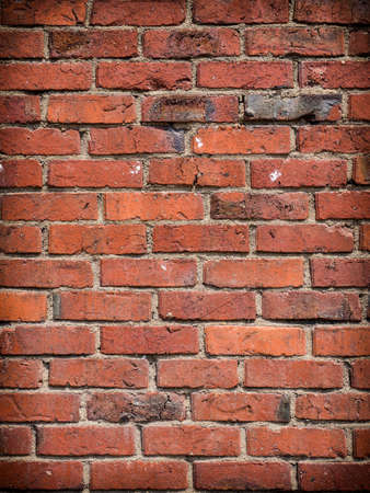 brick: 磚背景