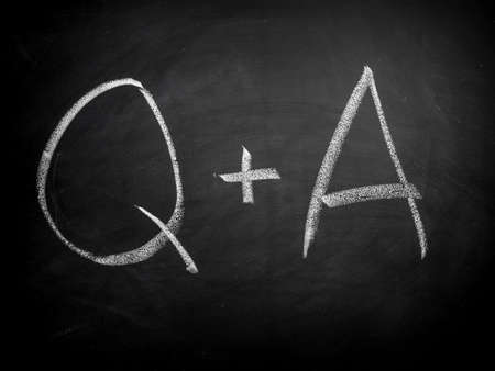 answer: Question and answer