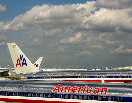 american airlines: American Airlines