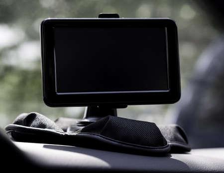 GPS Navigation Imagens