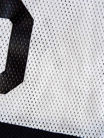 mesh: White sports background