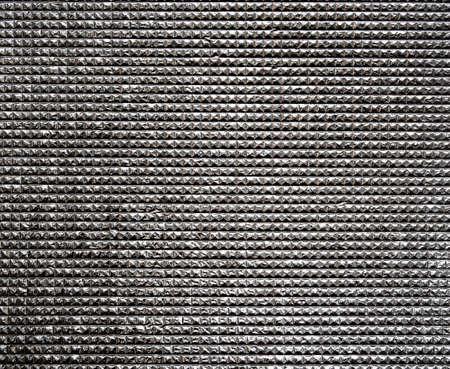 foil: Insulation foil background Stock Photo