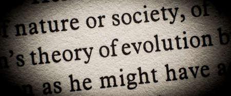 darwinism: Theory of evolution