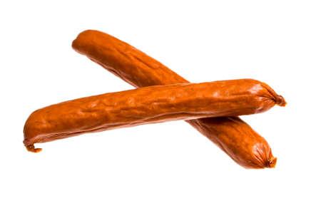 Pepperoni sticks Reklamní fotografie