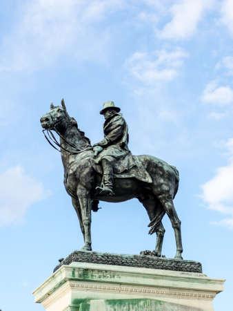 grant: Ulysses S  Grant Memorial