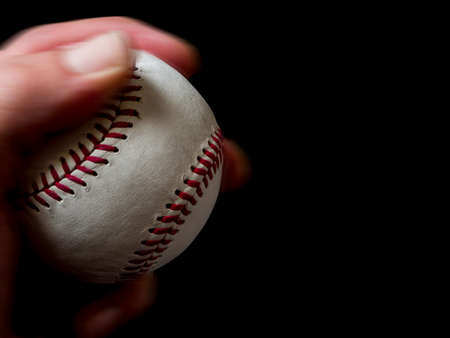 left handed: Fastball pitch