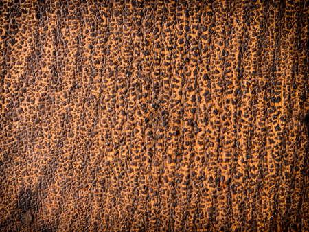 rough: Rough wood texture