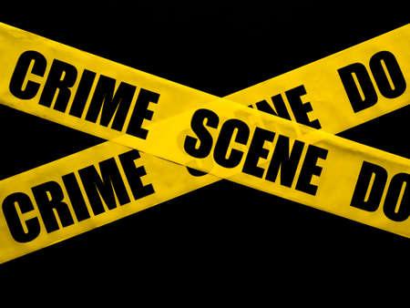 escena del crimen: La escena del crimen