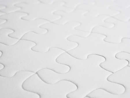 Puzzle abstract