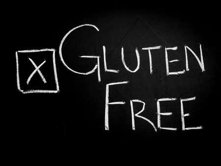 Gluten free choice
