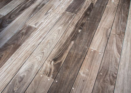 Wood decking Stock Photo - 21448487