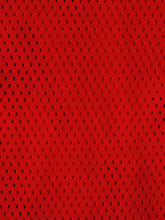 Red fabric Stock Photo - 22076575