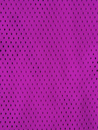 Purple fabric Stock Photo - 22076578