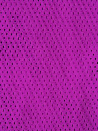 Purple fabric Stock Photo - 22076578