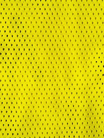 Yellow fabric Stock Photo - 22076581