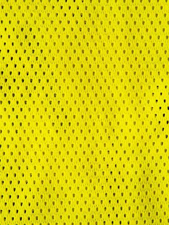 Yellow fabric Stock Photo - 22076581