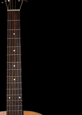 Guitar background Stock Photo - 22076602