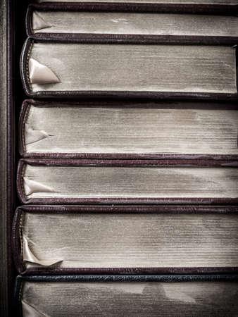 Old books Stock Photo - 22062486