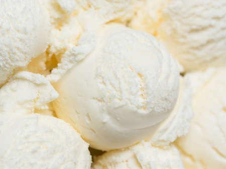 Scoop of ice cream Stock Photo - 22084201