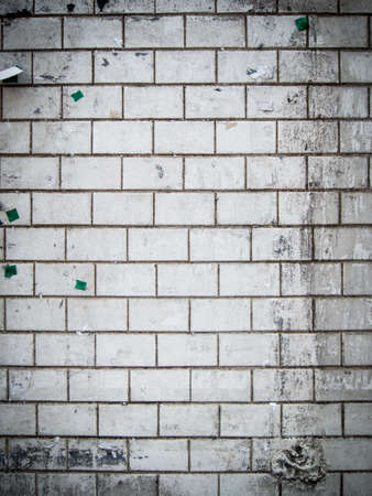 decrepit: Gunge wall background