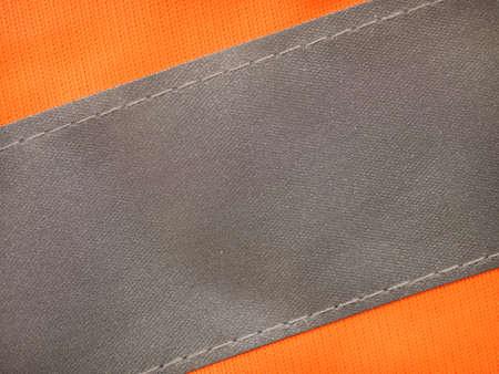 reflective vest: Reflective vest