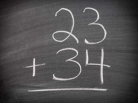 addition: plus de Math question