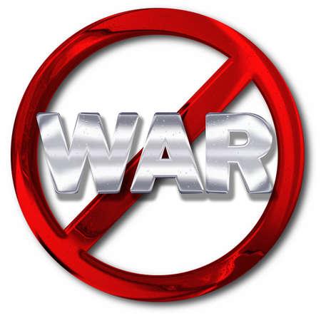 anti war: Peace or anti-war concept