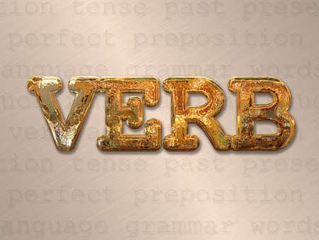 verb: Verb concept