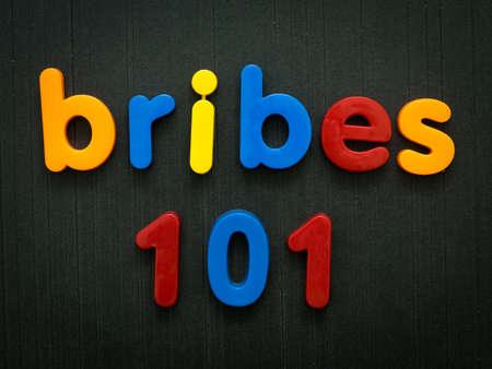 Bribes Stock fotó