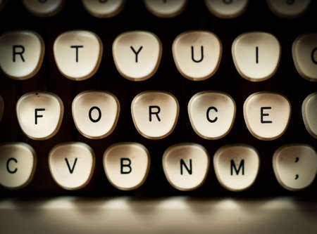 Force concept