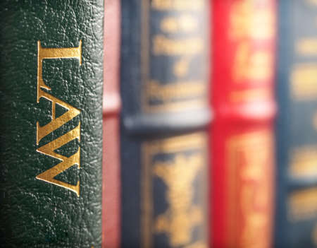 ley: Ley concepto de libro