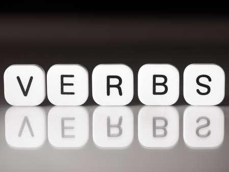 verbs: Verbs concept