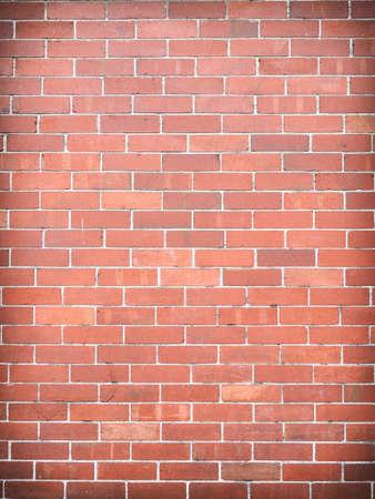 impenetrable: Brick wall