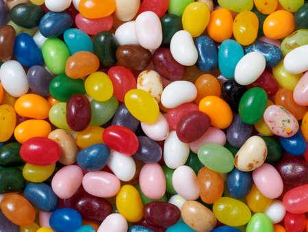Jelly beans background Archivio Fotografico - 39173986