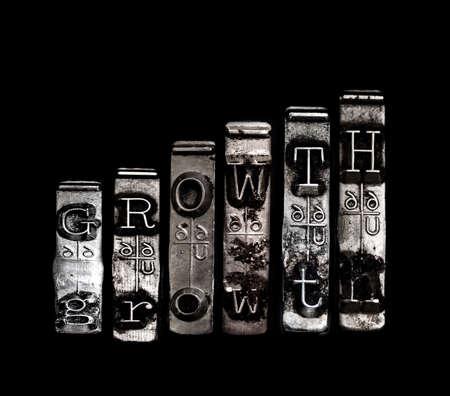 Growth concept 版權商用圖片