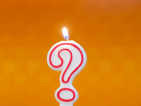 Unknown age or birthday