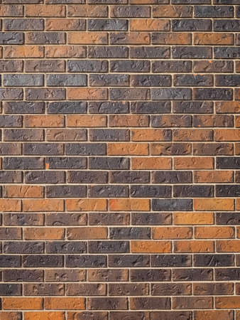 building exteriors: Brick wall background