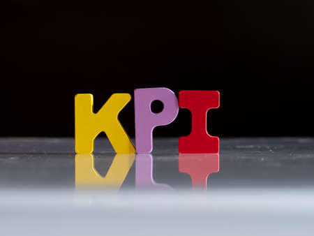 Key performance indicators, metrics, kpi concept