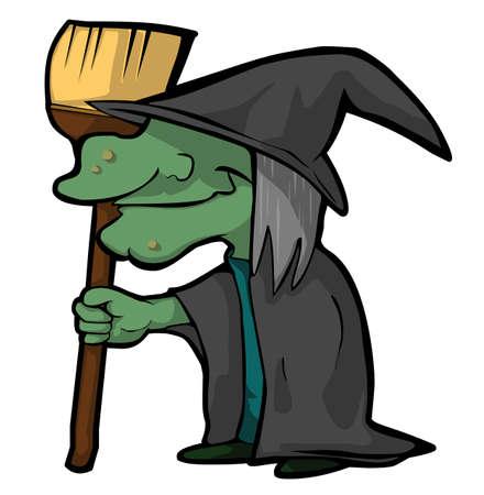 heks: De heks