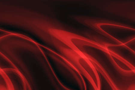 Intense, passionate, exciting red-black abstract background. Tongue of flame.