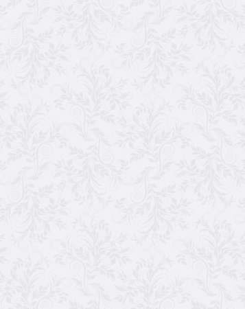Elegant decorative seamless pattern on the grey background 免版税图像 - 13913369