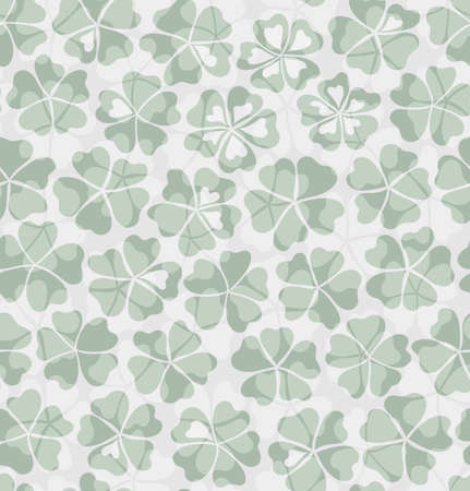 clip art draw: Decorative graphic color seamless background pattern with flowers