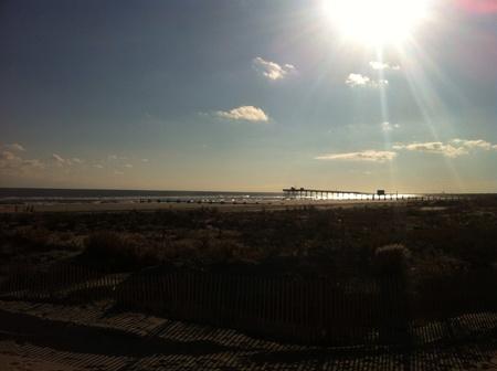 ocean city after hurricane sandy